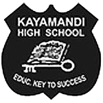 Kyayamandi high school logo